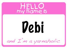 Dearest Debi Yarns