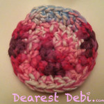 Scrubbable Crochet - Dearest Debi Patterns