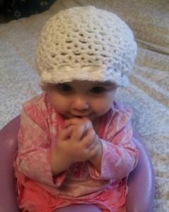 CAP CHEMO CROCHET PATTERN - Crochet — Learn How to Crochet