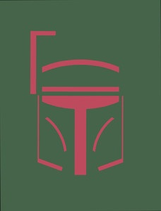 Boba Fett Graph - Dearest Debi Patterns