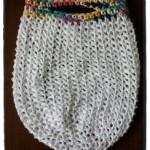 Fancy Crochet Market Bag - Dearest Debi Patterns