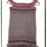 Spring Flower Dress - Dearest Debi Patterns