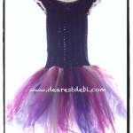 Crochet Dress – Little Miss Tutu