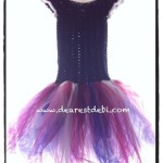 Crochet Dress – Little Miss Tutu