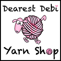 Dearest Debi Yarn Shop - Ice Yarn - Free Worldwide shipping!