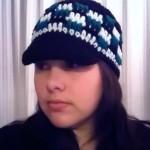 A hat for him - Dearest Debi Patterns