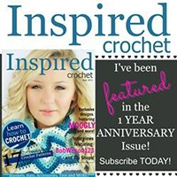 Inspired Crochet Magazine