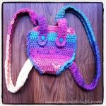 Baby Alive Backpack Carrier - Dearest Debi Patterns