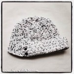 Emily Cotton Crochet Hat - Dearest Debi Patterns
