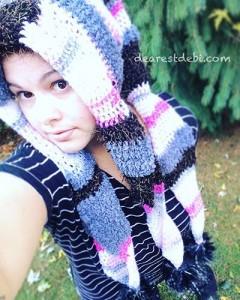Crochet Pixie Elfie Elf