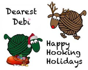 Happy Hooking Holidays