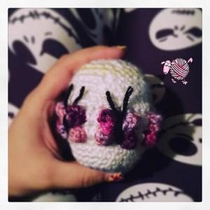 Debi's Easter Egg Crochet Along - Dearest Debi Patterns