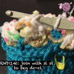 Spring Picnic Basket - Dearest Debi Patterns