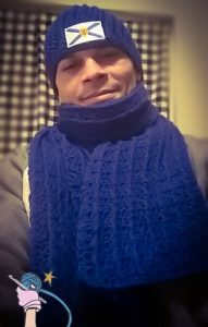 Best Gentleman Crochet Scarf