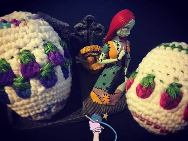 Easter Egg Mystery Crochet Along 2017 - Dearest Debi Patterns