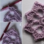 Garden Romp Round 3 - Dearest Debi Patterns