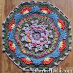 Garden Romp Round 29 - Dearest Debi Patterns