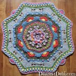 Garden Romp Round 44 - Dearest Debi Patterns