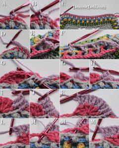 Garden Romp Round 44 - Dearest Debi Patterns