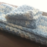 Dishcloth Towel Set - Dearest Debi Patterns