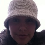 Cotton Crochet Hat - Dearest Debi Patterns