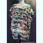 Crochet Butterfly Glitz Pullover - Dearest Debi Patterns