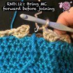 Spring Picnic Basket - Dearest Debi Patterns
