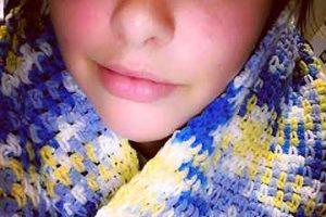 Crochet Colour Pooling - Dearest Debi Patterns