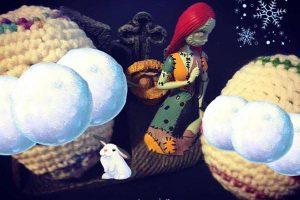 Easter Egg Mystery Crochet Along 2017 - Dearest Debi Patterns