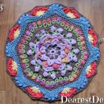 Garden Romp Garden Romp Part 3 - Dearest Debi Patterns
