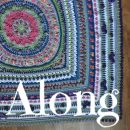 Girly Afghan Crochet Along