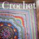 Garden Romp Crochet Along